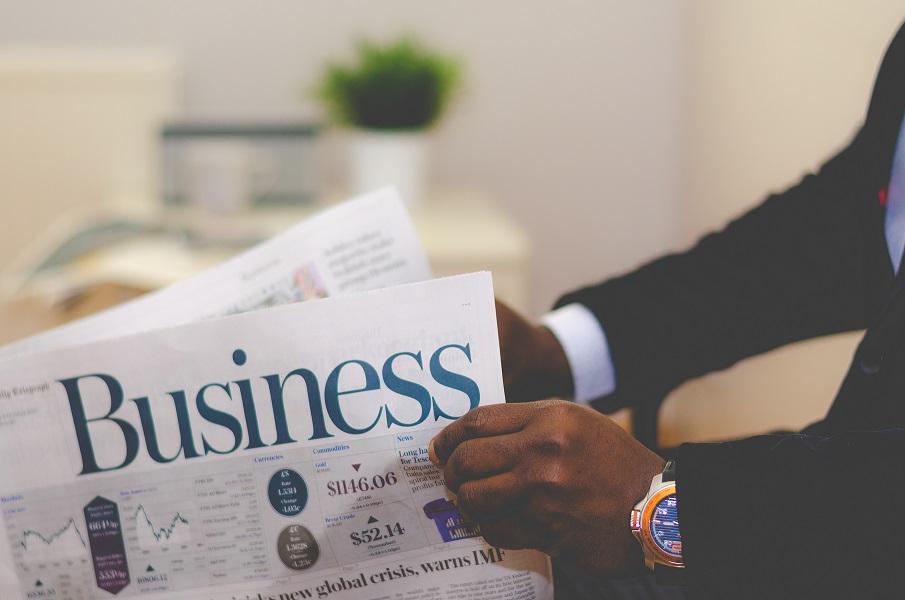 Jak IT wpływa na biznes