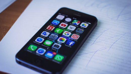 Aplikacje – im prostsze, tym lepsze