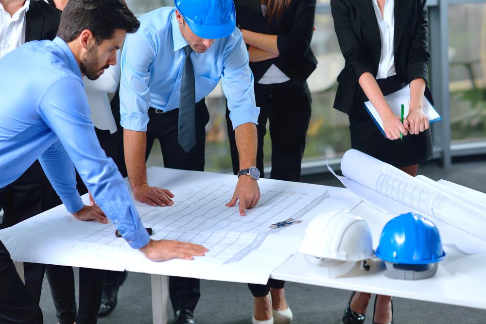 Zarządzanie projektami w branży budowlanej