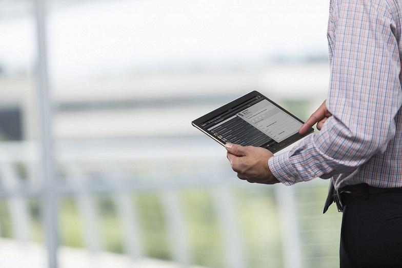 Analizy i raporty dla firm