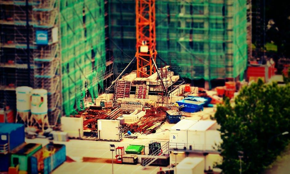 Oprogramowanie dla firm budowlanych - DMS