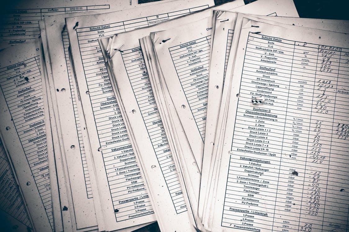 Archiwizacja dokumentów – na czym polega?