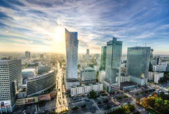 Systemy informatyczne Warszawa
