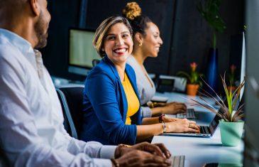 Elementy skutecznego zarządzania firmą dzięki systemom IT